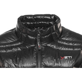 Yeti W's Desire Lightweight Down Jacket black